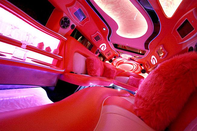 alaska limousine service